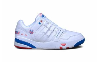 Kswiss SI 18 INTERNATIONAL WHITE 93368188