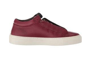 Kswiss NOVO DEMI TIBET RED WHITE WOMEN