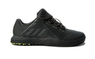 adidas CRAZYPOWER TRAINER BLACK CG3458