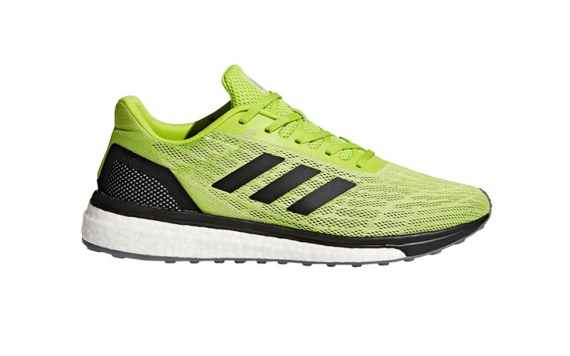 size 40 10816 7ce6a RESPONSE BOOST VERDE CQ0016 ...