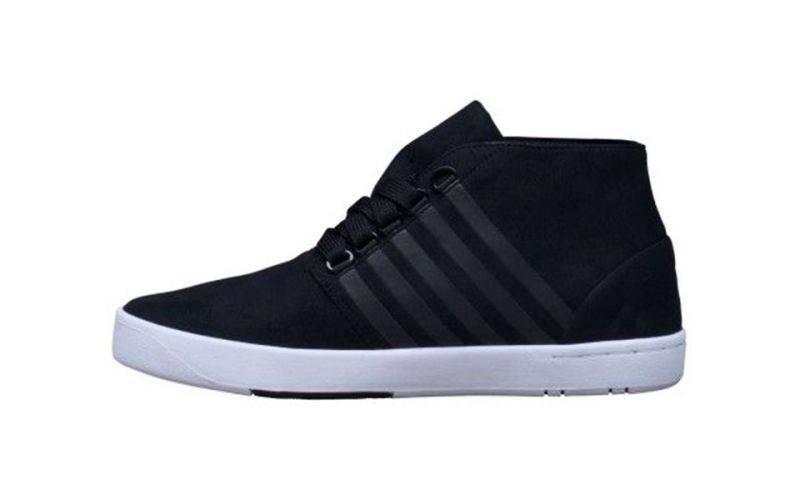 DR CINCH CHUKKA NEGRO 03757002