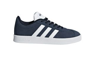 adidas neo VL COURT 2 0 BLUE JUNIOR DB1828