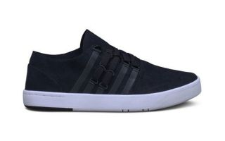 Kswiss D R CINCH BLACK WHITE 03759002
