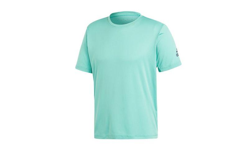Camiseta ADIDAS Freelift Climachill Turquesa - Con tecnología Climachill 089fb5a6a6d12