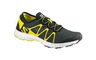 Salomon CROSSAMPHIBIAN SWIFT GRIS AMARILLO 40157500