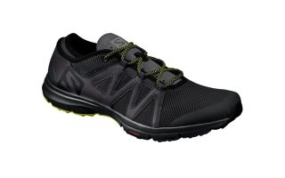 Salomon CROSSAMPHIBIAN SWIFT NEGRO 39470900