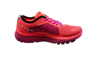 Salomon SONIC RA ORANGE PINK WOMENS 40243500