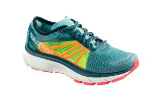 Salomon SONIC RA BLUE WOMEN 40143800