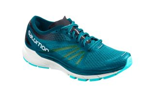 Salomon SONIC RA PRO BLUE WATER WOMENS 40242600