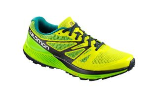 SALOMON SENSE ESCAPE SULPHUR AMARILLO FLUOR 40092000
