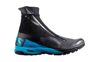 Salomon S/LAB XA ALPINE 2 BLACK BLUE 40214000