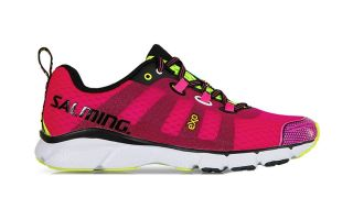 Salming ENROUTE2 FUCSIA MUJER 1288044 1515