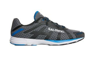 Salming DISTANCE D6 GREY BLUE 1288040 1010