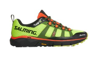 Salming TRAIL 5 JAUNE ORANGE 1288046 1919