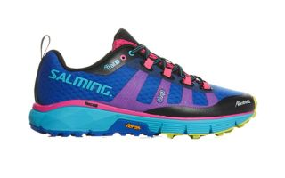 Salming TRAIL 5 BLUE WOMEN 1288045 3333