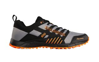 Salming TRAIL T4 NEGRO GRIS 1288055 0111