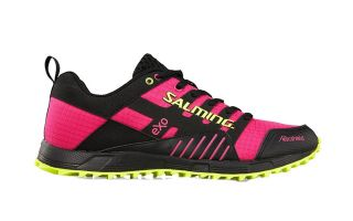 Salming TRAIL T4 FUCSIA NEGRO MUJER 1288056 0115