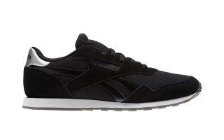 Reebok ROYAL ULTRA NERO DONNA  CM9347