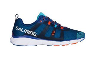 Salming ENROUTE 2 BLUE BLACK 1288059 3333