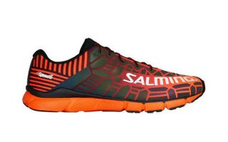 Salming SPEED 6 NARANJA NEGRO 1288061 0801