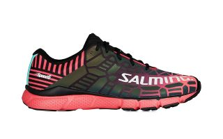 Salming SPEED 6 CORAL WOMEN 1288062 0152