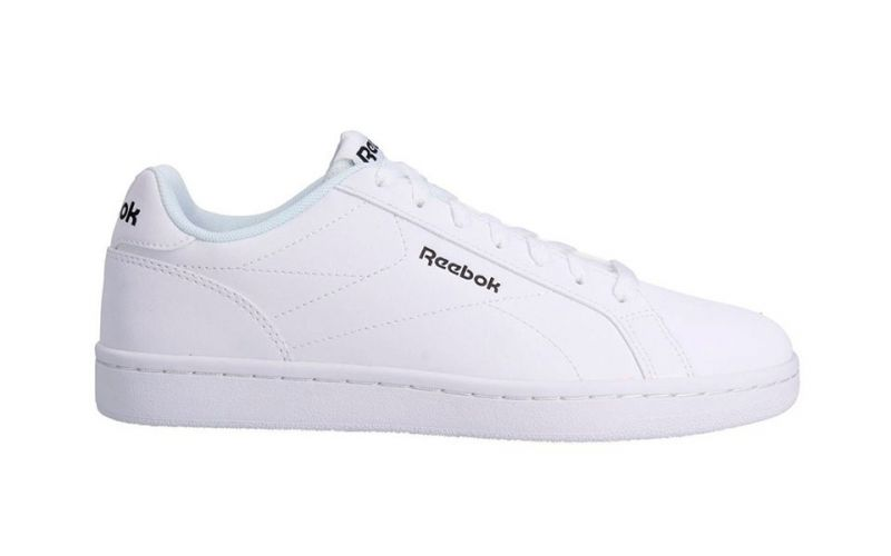 a6b0acf0f41 Reebok Royal Complete CLN White - Maximum comfort during the day