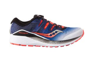 Saucony RIDE ISO WHITE BLUE S20444-35