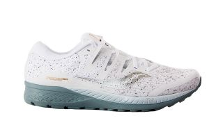 Saucony RIDE ISO WHITE S20444-40