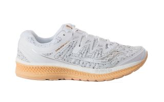 Saucony TRIUMPH ISO 4 BLANCO MUJER S10413-40