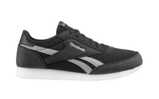 Reebok ROYAL CLASSIC JOGGER BREEZY BASIC NERO DONNA CN0377
