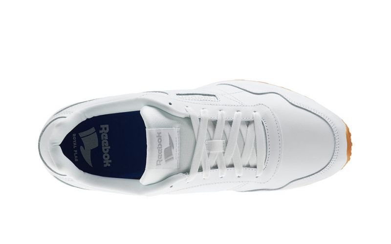 ROYAL GLIDE LX WEISS BS7992