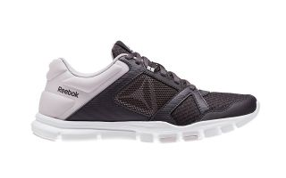Reebok YOURFLEX TRAINETTE 10MT VOLCÁN AHUMADO CUARZO MUJER CN1250