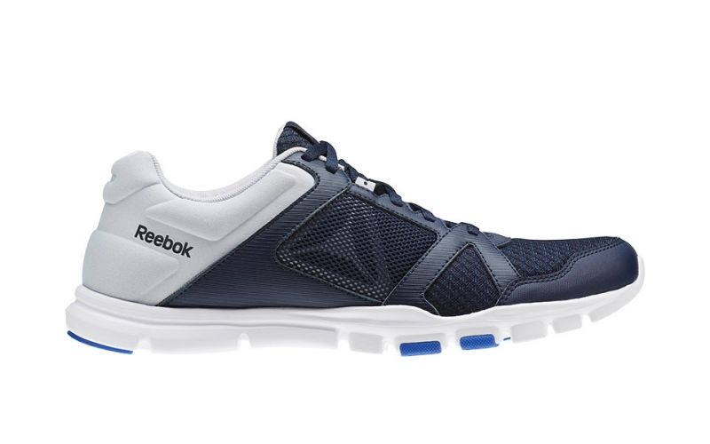 89fd97ff78f Reebok Yourflex Train 10 MT Navy Blue - With MicroWeb technology