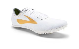 BROOKS WIRE V5 BLANCO DORADO 1000311D102