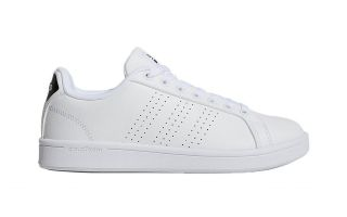 ADIDAS NEO CLOUDFOAM ADVANTAGE CLEAN BLANCO MUJER AW4323