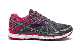 BROOKS DEFYANCE 10 GRIS ROSA MUJER 1202642A091