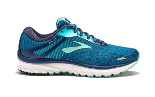 Brooks ADRENALINE GTS 18 BLUE WOMAN 1202681B495