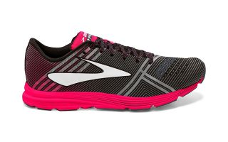 Brooks HYPERION BLACK PINK WOMEN 1202261B069