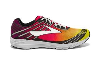 BROOKS ASTERIA AMARILLO ROSA 1202211B871