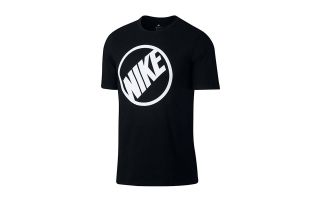 CAMISETA NSW BLUE HBR 2 NEGRO NI911911 010