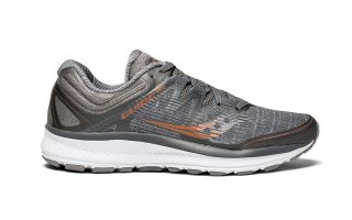 SAUCONY GUIDE ISO GRIS S20415-30