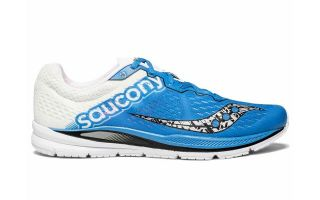 Saucony FASTWITCH BLUE WHITE S29032-2