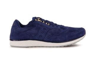 Saucony FREEDOM RUNNER BLUE S40001-1