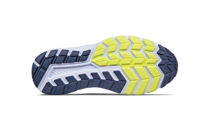 saucony women's omni 16 running shoe