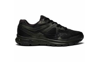 SAUCONY COHESION 11 NEGRO MUJER S104204