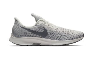 NIKE AIR ZOOM PEGASUS 35 LIGHT GREY NI942851 004