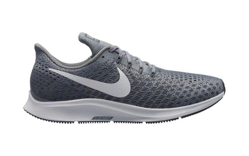 Nike Air zoom pegasus 35 grigio bianco uomo NI942851 005 - Offerta b1ff223f8d7