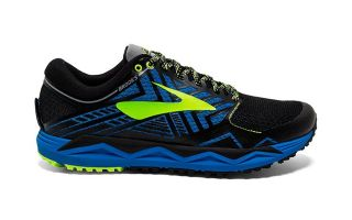 Brooks CALDERA 2 BLU NERO 1102721D427