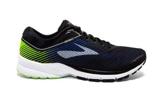 BROOKS LAUNCH 5 NEGRO AZUL 1102781D016