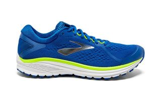 BROOKS ADURO 6 AZUL AMARILLO 1102811D404